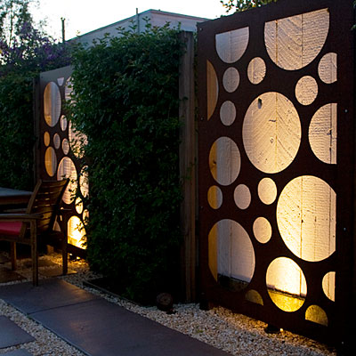 Use It For Your Vines, As A Privacy Panel, Garden Divider, Fence Insert  Panel, Garden Gate, ...